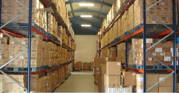 Importante Grupo Farmacêutico Angolano confia na Prime Air